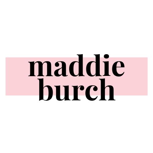 Maddie Burch
